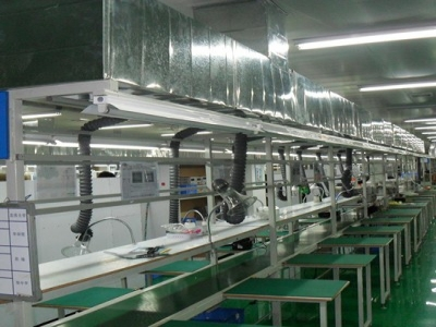 Soldering Tin Production Line (Treatment of Waste Gas)