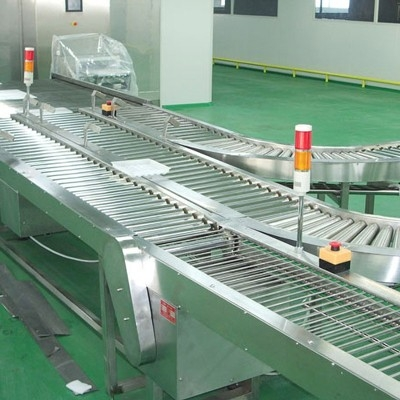 Light Roller Conveyor Line