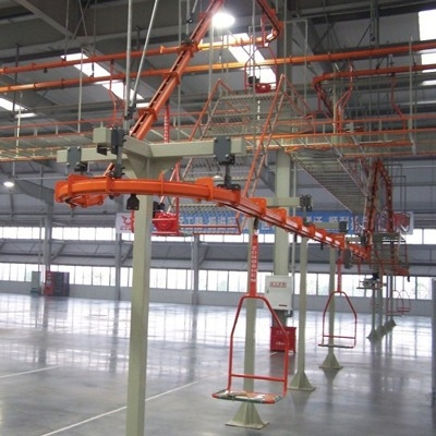 Light Hanging Production Line